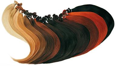 Волосы на капсулах распродажа