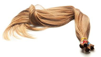 Волосы в срезах распродажа